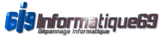 logo Informatique69